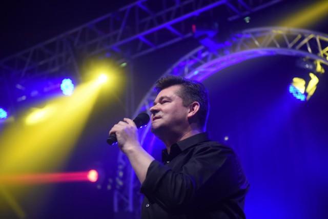 Zenek Martyniuk zagra koncert w Teatrze Wielkim w Łodzi