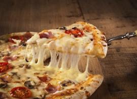 Pizzeria Etna Wrocław To Kuchnia Idealna Dla żołądka I