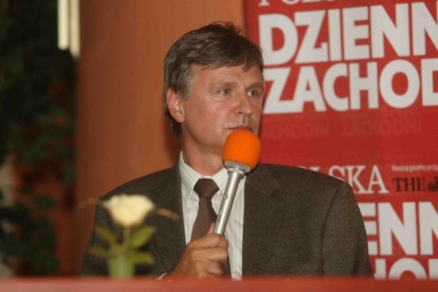 Dr Radosław Gawlik, alergolog