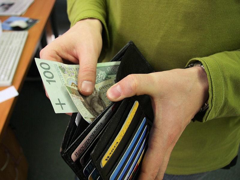 Od stycznia rosną płaca minimalna i składki ZUS