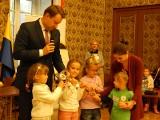 Dzień Przedszkolaka w Opolu. Dzieci opanowały ratusz! [wideo, zdjęcia]