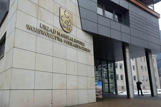 Urząd marszałkowski
