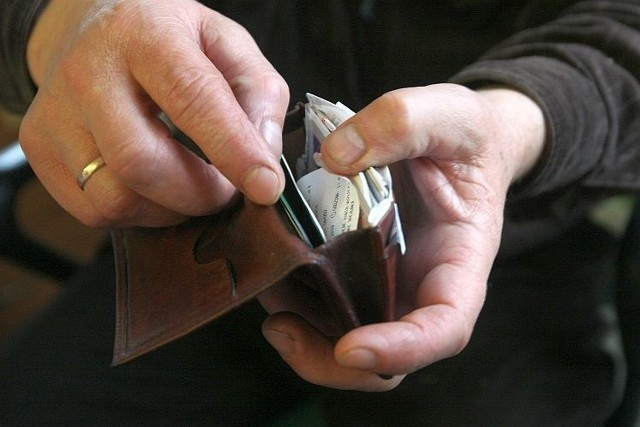 Po 1 marca portfele większości emerytów uzupełni ok. 50 zł