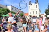 Obchody Święta Wojska Polskiego i jubileuszowy koncert na rynku w Kcyni [zdjęcia}