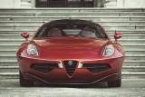 Alfa Romeo Disco Volante by Touring nagrodzona