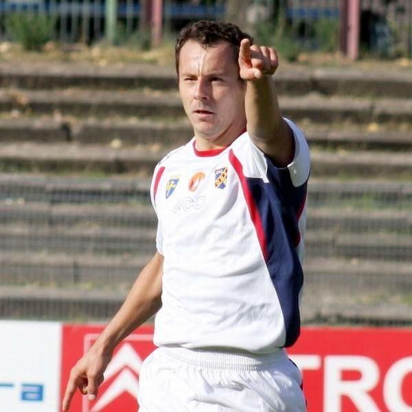 - Nie mogłem zmarnować tej szansy - powiedział strzelec jedynego gola, Marcin Józefowicz.