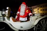 Chcesz się spotkać z prawdziwym Mikołajem? Przyjdź w niedzielę na Rynek Kościuszki