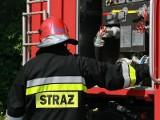 Awaria rury z gazem w Kożuchowie. Ewakuowano mieszkańców