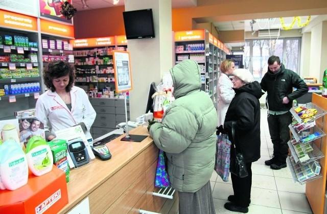 Najpopularniejszą ulgą, z której korzystają niepełnosprawni, jest odliczenie  wydatków na lekarstwa.