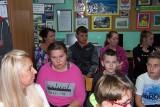 Narodowe czytanie w Specjalnym Ośrodku Szkolno - Wychowawczym w Słubicach. Czytały także władze samorządowe