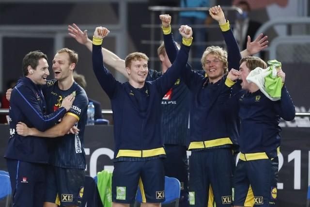 Szwedzi pokazali klasę w meczu z Francją. W piątkowym półfinale mistrzostw świata wygrali 32:26