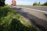 9 osób zginęło. Czy droga krajowa nr 88 jest przeklęta? W ciągu ostatnich kilku lat wydarzyło się tam ponad 900 wypadków i kolizji