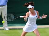 WTA Doha. Radwańska zacznie od meczu z Barthel, ciężka przeprawa Polki w stolicy Kataru