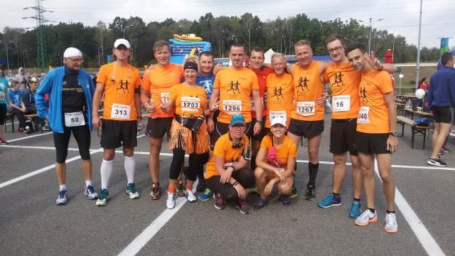 VII Bytomski Półmaraton, 20 września 2015