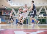 U!NB AZS UMCS Start Lublin zakończył sezon zasadniczy wygraną. Zobacz zdjęcia