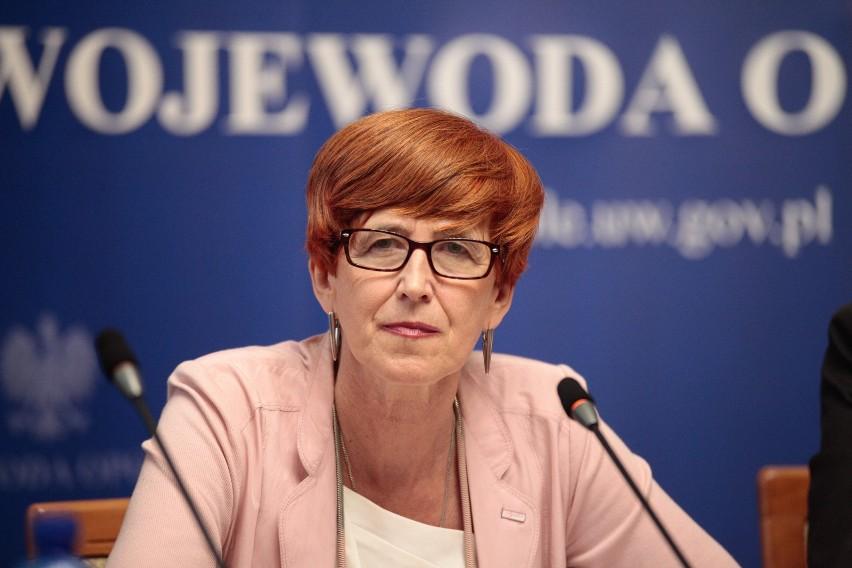 Minister Elżbieta Rafalska zwróciła się do burmistrzów, wójtów i prezydentów z apelem o uzupełnienie braków kadrowych.