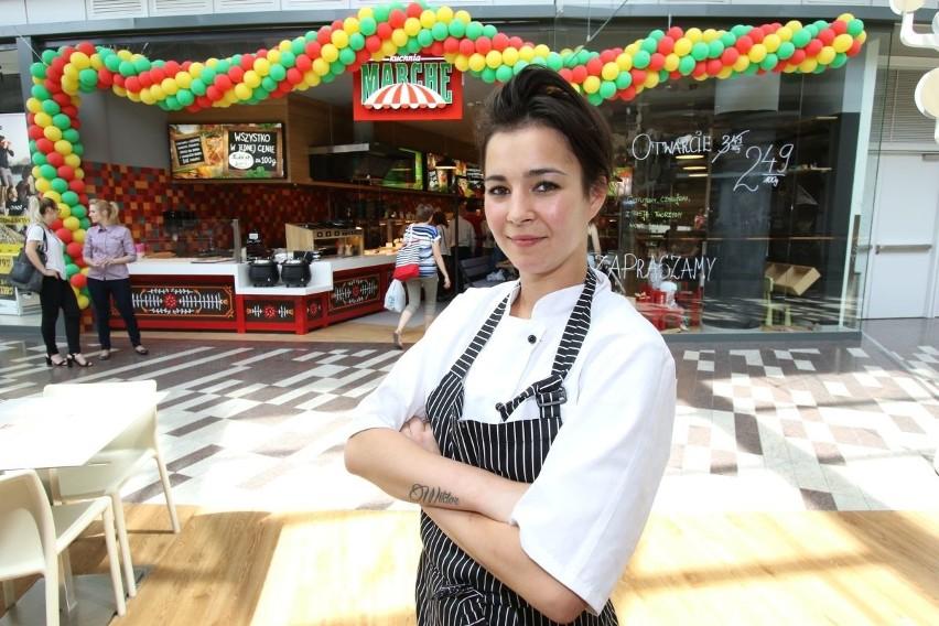 Kuchnia Marche Nowy Lokal W Kielcach Kucharzy Szkoli
