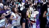 Tysiące Brazylijek protestowały przeciwko zaostrzeniu prawa aborcyjnego