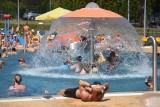 Kompleks odkrytych basenów w Zielonej Górze Drzonkowie jest już dostępny dla mieszkańców. Sprawdź, gdzie jeszcze popływasz w mieście