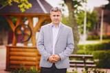 Burmistrz Daleszyc Dariusz Meresiński Samorządowcem roku 2020 w Świętokrzyskiem: Współpraca z mieszkańcami to jest to, co lubię