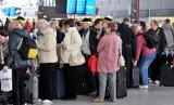 W rok bilety lotnicze potaniały o prawie 10 proc. Będziemy więc podróżować jeszcze częściej?