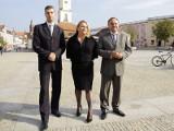 PO, PiS i SLD połączyły siły. Jest wspólny apel o udział w wyborach (wideo)