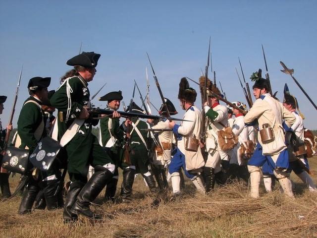15 sierpnia 2009, z okazji 250. rocznicy bitwy pod Kunowicami, zorganizowano inscenizację tego starcia. Wzięli w nim udział rekonstruktorzy z Polski, Czech i Niemiec...