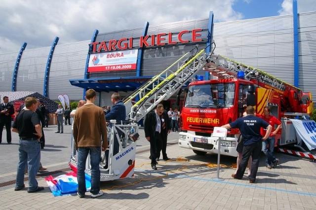 EDURA już po raz trzeci odbędzie się w Kielcach.