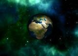 Przełom! Nowa Ziemia w kosmosie znaleziona? Egzoplaneta z wodą niedaleko Układu Słonecznego. To pierwsza taka planeta