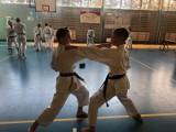 Pięć medali karateków Klubu Karate Nidan Zielona Góra
