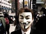 """""""5 listopada facebook zostanie zniszczony"""" - tak twierdzą Anonimowi"""
