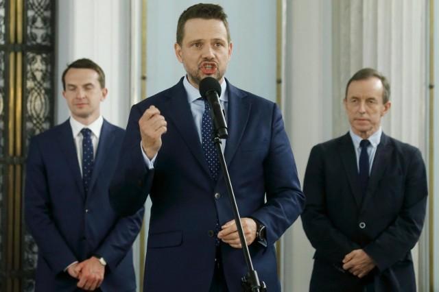 Rafał Trzaskowski: Prokurator Generalny nie powinien wykorzystywać stanowiska do celów politycznych, jak to robi Zbigniew Ziobro