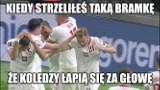Gdy żona pyta o wynik meczu. MEMY po meczu Albania - Polska