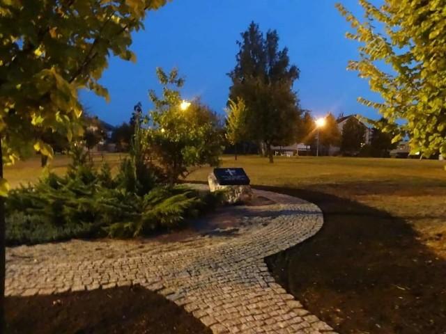 Mieszkańcy, którym zależy na dobru środowiska spotkają się na placu św. Jana Pawła II w dzielnicy Bończyk