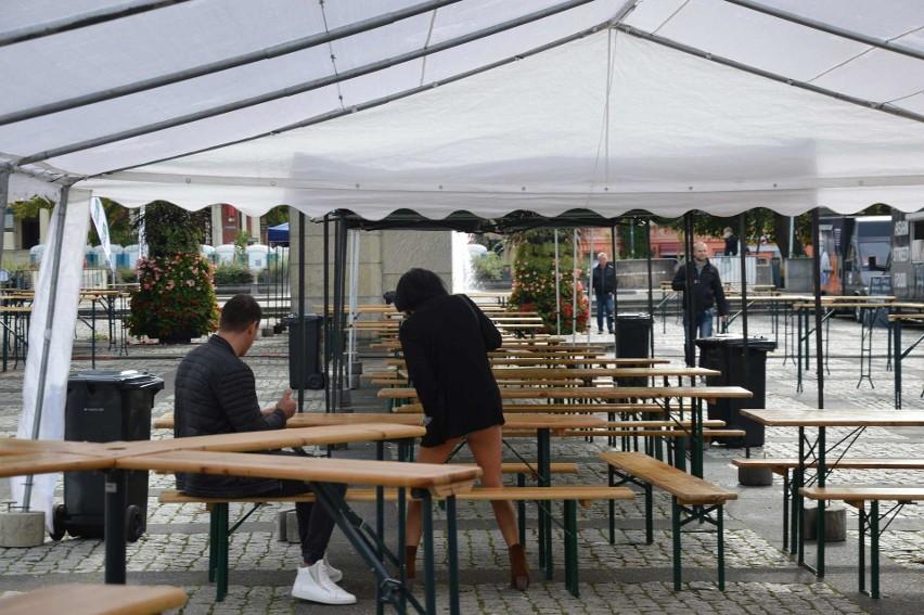 2. Zielonogórski Lotny Festiwal Piwa