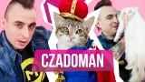 """Czadoman dał czadu w programie """"MiauCzat""""! Czy na disco polo naprawdę zarabia się miliony?"""