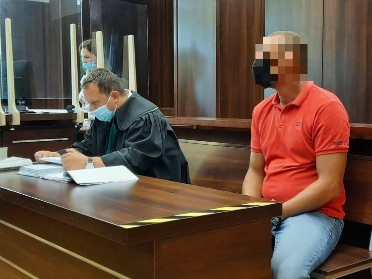 Michał D. był wcześniej karany, więc prokurator zarzucił mu...