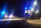 Chłopiec skoczył z dachu w Sosnowcu - zeznali świadkowie. Walczy o życie w szpitalu. Prokuratura podejrzewa próbę samobójczą 12-latka