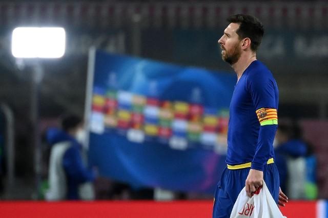 Lionel Messi marzy o wygraniu Copa America