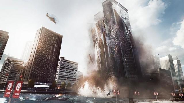 Battlefield 4Premiera gry Battlefielda 4 – na PC, PlayStation 3 i Xbox 360 – 31 października. Później gra trafi także na konsole nowej generacji.