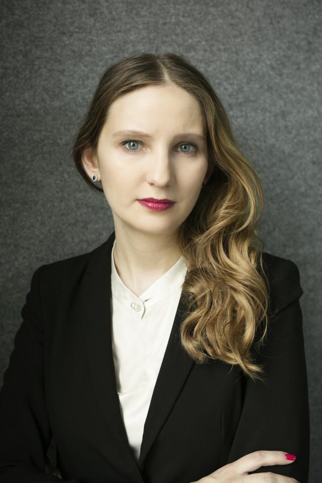 Małgorzata Kurowska, Radca prawny Maruta Wachta
