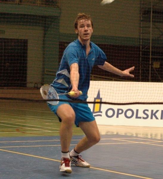 Francuz Maxime Mora zadebiutował w barwach Technika.