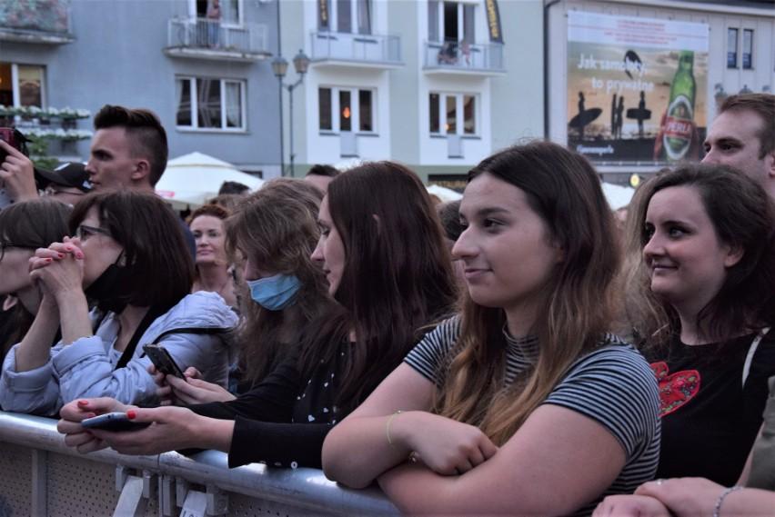 Dni Miasta Białegostoku. Bawiliście się na sobotnim koncercie? Znajdźcie się na zdjęciach!