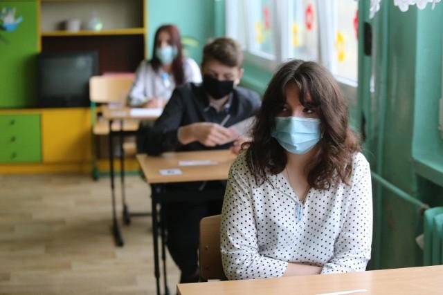 Nowy termin egzaminu ósmoklasisty 2021