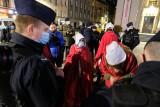 Katowice. Strajk Kobiet na rynku: 8 marca to dzień gniewu i walki. Zbierano podpisy pod obywatelskim projektem ustawy legalizującej aborcję