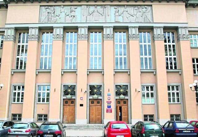 Minister Ziobro odwołał prezesa Sądu Okręgowego.