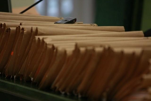 Przed sądem reprezentujący miasto prawnicy złożyli wniosek o naprawienie szkody w  kwocie 600 tys. zł