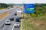 Autostradą A2 pojedziemy inaczej. Będzie zmiana w organizacji ruchu na obwodnicy A2. Wszystko z powodu rozbudowy i powstania trzeciego pasa