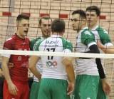 I liga siatkarzy. Porażka AZS AGH Kraków z liderem Lechią Tomaszów Mazowiecki