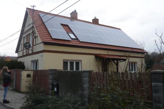 Krakowianie mogą skorzystać m.in. z dotacji w ramach Programu rozwoju odnawialnych źródeł energii
